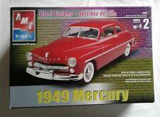 AMT 1949 Mercury complete 1:25 Scale #31782 Kit