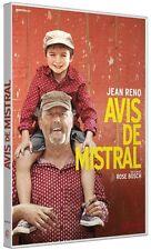 Avis de mistral (2014) (My Summer in Provence) * Jean Reno Region 2 (UK) DVD New