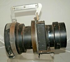 RARITY 1930s 40s WW2 WWII German Luftwaffe Military Recon Aircraft Optics Camera