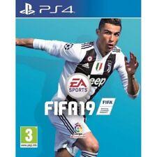 FIFA 19 (Sony PlayStation 4, 2018)