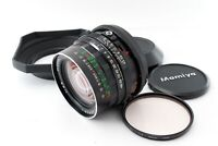 """EXC +4"" Mamiya Sekor C 65mm f4.5 Wide Angle Lens for RB67 Pro S SD Japan 7602"