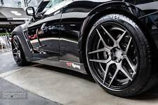 Holden HSV Commodore R8 BC Forged 19 Inch Monoblock Custom Wheel Package