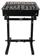 Rockville Portable Adjustable Mixer Stand For Rane TTM57 MKII Mixer