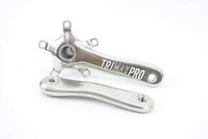 VISION Trimax Pro TT Compact BB30 Kurbel //NEU// Zeitfahren Triathlon FSA BCD110