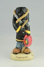 FIREFIGHTER INTERCHANGEABLE  SEE BREEDS , BODIES @ EBAY STORE)