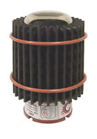 "PEARL TUBE COOLER for 1.75"" (44mm) dia., 8-pin POWER TUBES — TYPE PCF-175"