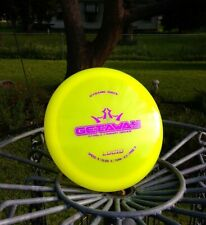 Dynamic Discs rare great cond(practice field) 2018 Max Weigt Lucid Getaway -175g