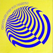 Chocolate Soup For Diabetics mono LP 2001 SEALED! various artists 60's British r