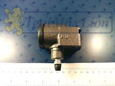 Cylindre de roue AV borgne 30 mm pour Peugeot 404 et 504 camionnette ->M1982
