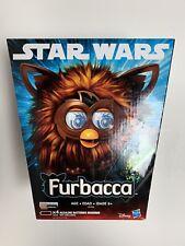 Star Wars Episode VII The Force Awakens FURBACCA Chewbacca Furby Disney figure