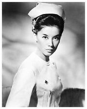 FRANCE NUYEN in nurse uniform still  - (d509)