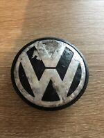 VW Golf/Passat/Scirocco Alloy Wheel Centre HUB CAP Cover 3B7601171 65mm GENUINE