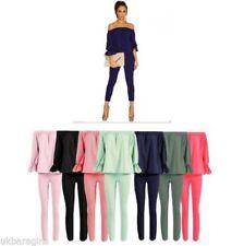 Unbranded Long Off Shoulder/Bardot Dresses for Women