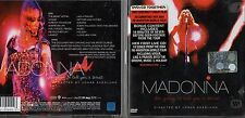MADONNA CD + DVD Germany I'M GOING TO TELL YOU A SECRET