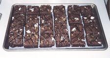 Sweeties Chocolate Fudge Brownie Recipe