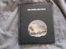 Soviet Air Force at War Russell Miller Time Life Books