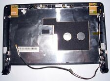 Acer Aspire One ZG5 Cover posteriore LCD SCREEN BACK LID REAR CASE + Webcam
