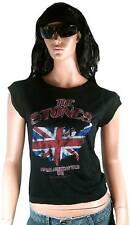 Amplified Rolling Stones 1981 Américaine tour jupe tee-shirt G.L