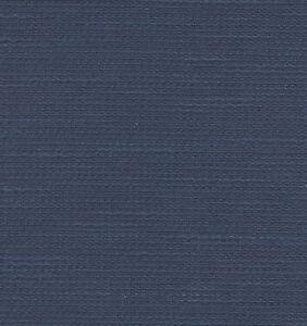 Longaberger Weekender Cornflower Blue Fabric Liner NIP