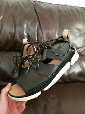 Ladies Clarks Sandals Size 6.5