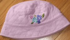 NEW Vintage 2001 GYMBOREE Sweet Chic HAT Quilted Size 6 9 12 18 mo NWT