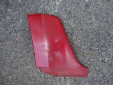 1987 Nissan 300zx right GROUND EFFECT chip guard 87 1988 1989 z31