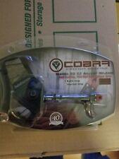 Cobra Mamba R2 Ez Adjust Loop Lock Buckle Camo C-711Rbuckle