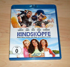 Blu Ray Film - Kindsköpfe - Komödie - Adam Sandler - Kevin James
