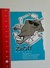 ADESIVI/Sticker: Schott Dental-Krefeld (060716114)