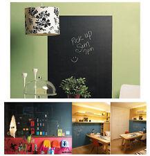 Chalkboard Chalk Board Blackboard Whiteboard Wall Sticker For Kids Play Study