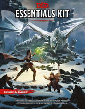 Dungeons & Dragons Essentials Kit NEW
