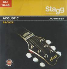 Jeux de 6 Cordes Pour Guitare Accoustique EXTRA LIGHT