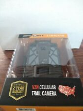 SpyPoint Link-Evo Vzn 48Mp Cellular Trail & Game Camera-New!