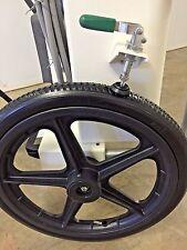 16 inch foam core heavy duty wheels