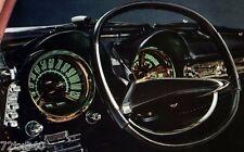 1960 1961 1962 1963 FOR Chrysler Coronet 300 Electro-Luminescent DASH Driver