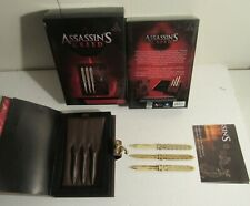 AGUILAR'S THROWING KNIFE REPLICAS ASSASSINS CREED MC-AC-02