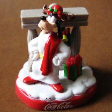 1pc Christmas Xmas Cartoon Ornament Goofy Figure