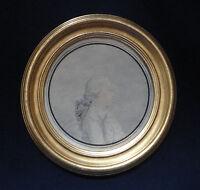 C.F. Stanley English Danish 18th Century Artist - Portrait of a Gentleman