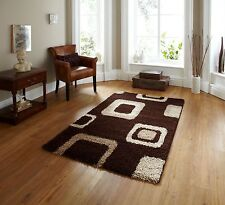 Rectangle Shaggy/Flokati Rugs