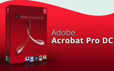 Adobe Acrobat Pro DC 2020 Full Version PreActivated For Windows Instant Delivery