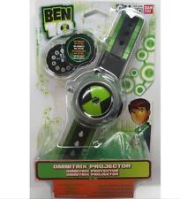 Ben 10 Ten Alien Force Projector Watch Omnitrix Illumintator Toy Kids Xmas Gift