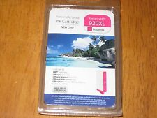 Magenta Ink remanufactured Cartridge for HP 920XL Officejet 6000 6500 7500A