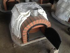 "Ceramic Fiber Insulation Blanket 8lb 1"" 50sf 2300F Pizza Oven, Kiln, Wood Stove"