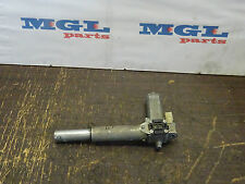 BMW E65 730d  Front driver right side Seat Adjustment Motor 0390203230