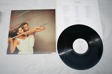 Roxy Music - Flesh + Blood - Vinyl LP - POLH 002