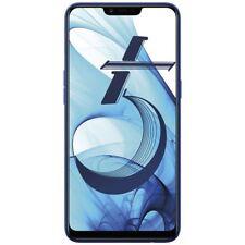 OPPO AX5 Unlocked Mobile Smartphone 64GB Diamond Blue