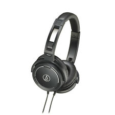 ATH-WS55 Solid Bass Over-Ear Headphones - Ex Display