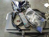 SMART UX60 DLP Ultra Short Throw Projector HD 1080i HDMI