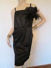 Polyester Sleeveless Teatro Ballgowns for Women
