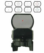 BB Gun Sight Red Green Dot Patterns 4 Reticles Pistol Shotgun Paintball Scope